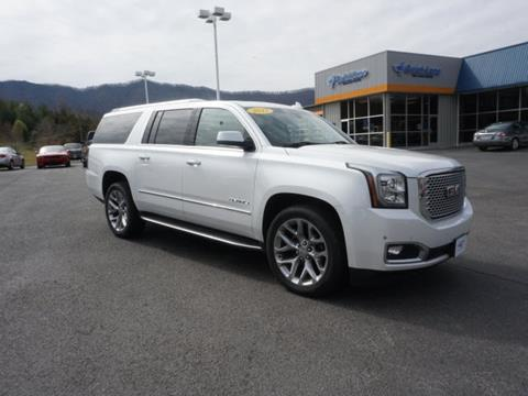 2017 GMC Yukon XL for sale in Pounding Mill, VA