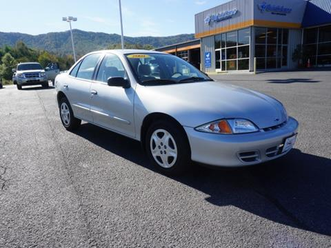 2001 Chevrolet Cavalier for sale in Pounding Mill, VA