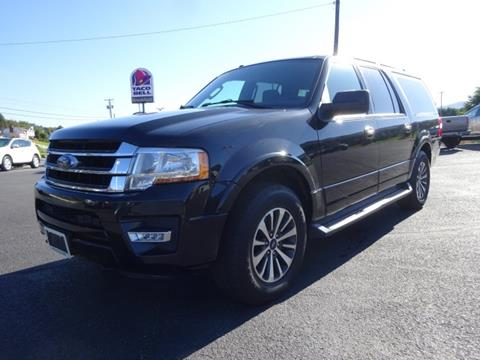 2015 Ford Expedition EL for sale in Pounding Mill, VA