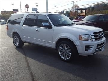 2017 Ford Expedition EL for sale in Pounding Mill, VA