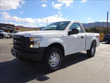 2017 Ford F-150 for sale in Pounding Mill, VA