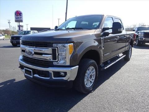 2017 Ford F-250 Super Duty for sale in Pounding Mill, VA