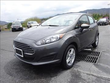 2017 Ford Fiesta for sale in Pounding Mill, VA