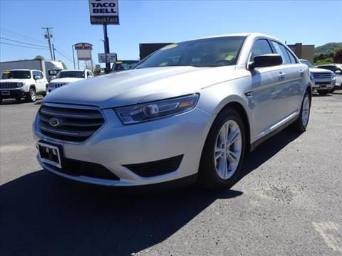 2015 Ford Taurus for sale in Pounding Mill, VA