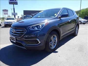 2017 Hyundai Santa Fe Sport for sale in Pounding Mill, VA