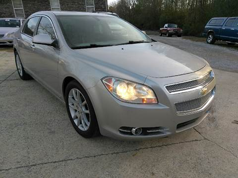 2008 Chevrolet Malibu for sale in Birmingham, AL