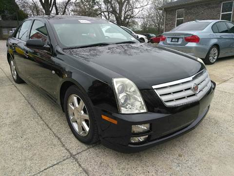 2007 Cadillac STS for sale in Birmingham, AL