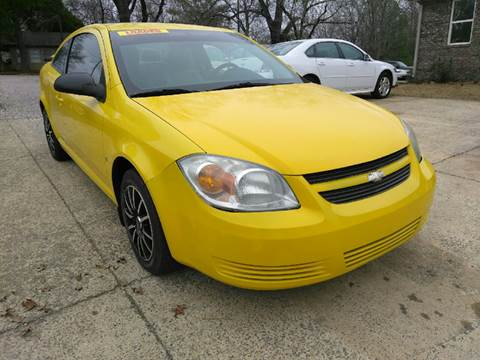 2007 Chevrolet Cobalt for sale in Birmingham, AL