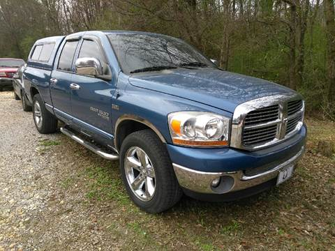 2006 Dodge Ram Pickup 1500 for sale in Birmingham, AL