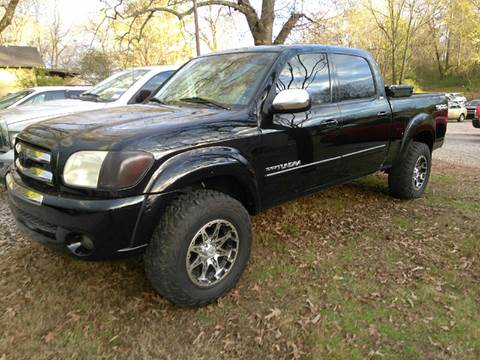 2006 Toyota Tundra for sale in Birmingham, AL