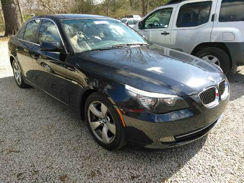 2008 BMW 5 Series for sale in Birmingham, AL