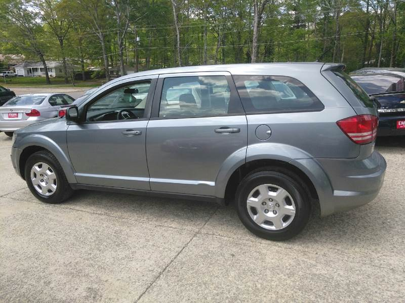 2009 Dodge Journey for sale at EMMA AUTO SALES LLC in Birmingham AL