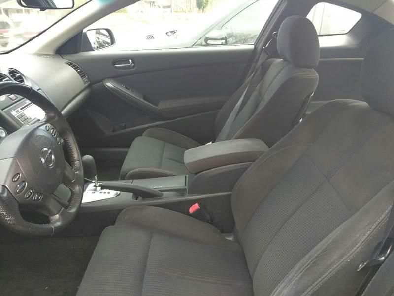 2010 Nissan Altima for sale at EMMA AUTO SALES LLC in Birmingham AL