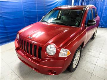 2007 Jeep Compass for sale in Cleveland, OH