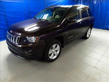 2014 Jeep Compass for sale in Cleveland, OH