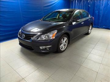 2013 Nissan Altima for sale in Cleveland, OH