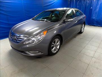 2013 Hyundai Sonata for sale in Cleveland, OH