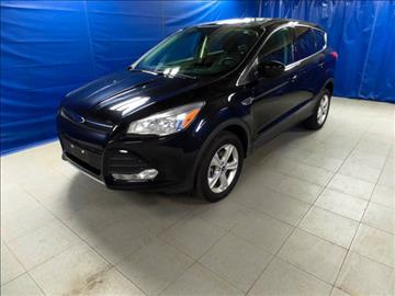 2014 Ford Escape for sale in Cleveland, OH