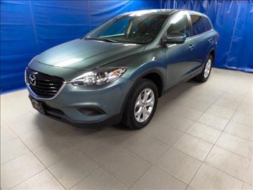 2013 Mazda CX-9 for sale in Cleveland, OH