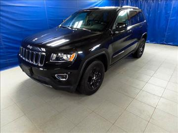 2014 Jeep Grand Cherokee for sale in Cleveland, OH