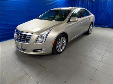 2013 Cadillac XTS for sale in Cleveland, OH
