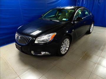 2011 Buick Regal for sale in Cleveland, OH