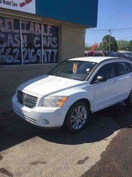 2011 Dodge Caliber for sale in Olive Branch, MS