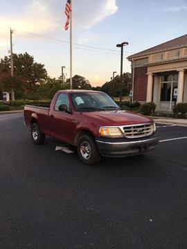 2001 Ford F-150 for sale in Olive Branch, MS
