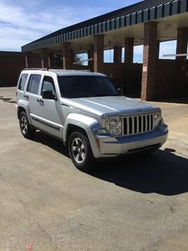 2008 Jeep Liberty for sale in Olive Branch, MS