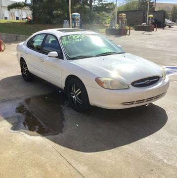 2000 Ford Taurus for sale in Olive Branch, MS