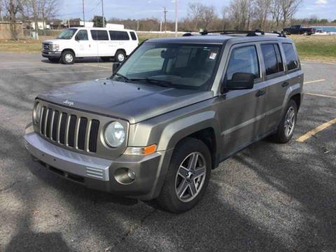 2007 Jeep Patriot for sale in Olive Branch, MS