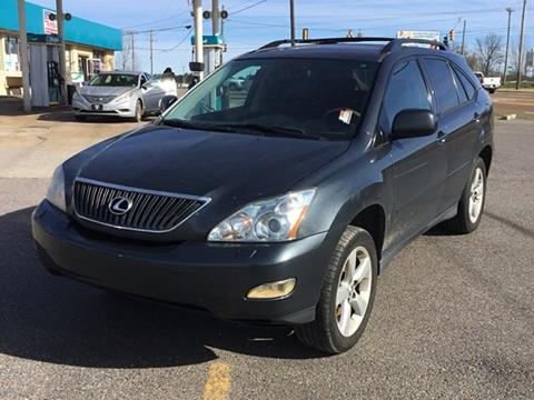 2006 Lexus RX 330 for sale in Olive Branch, MS