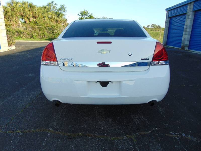 2009 Chevrolet Impala for sale at CHEVYEXTREME8 USED CARS in Daytona Beach FL