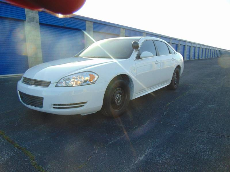2009 Chevrolet Impala for sale at CHEVYEXTREME8 USED CARS in Daytona Beach FL