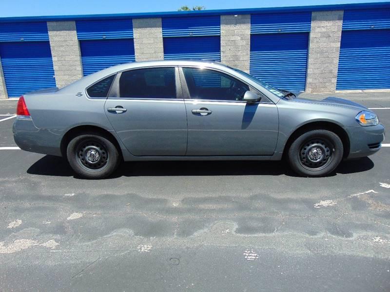2008 Chevrolet Impala for sale at CHEVYEXTREME8 USED CARS in Daytona Beach FL