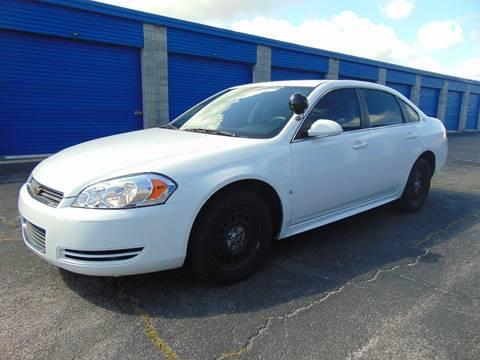 2009 Chevrolet Impala for sale in Daytona Beach, FL