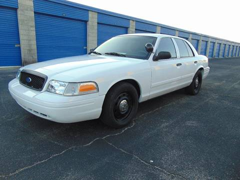 Ford Crown Victoria For Sale In Daytona Beach Fl