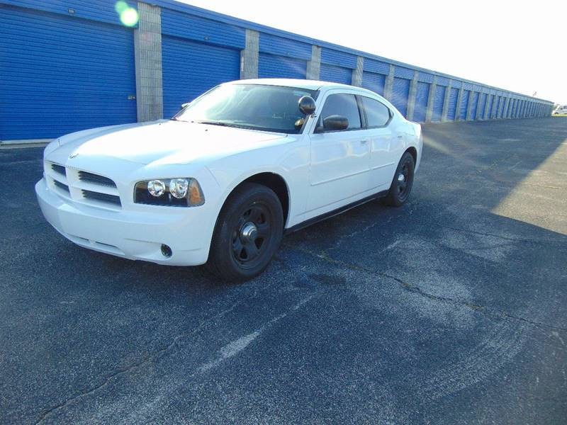 2010 Dodge Charger Police In Holly Hill Fl Chevyextreme8 Used Cars