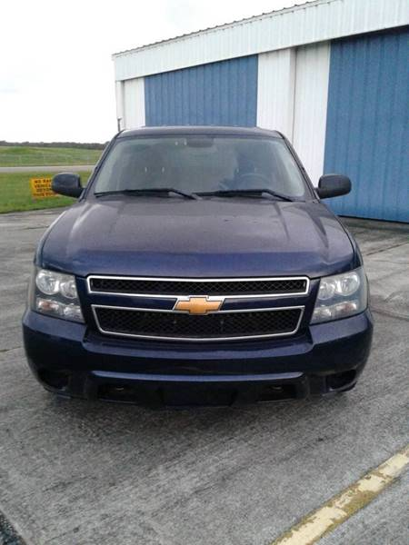 2007 Chevrolet Tahoe for sale at CHEVYEXTREME8 USED CARS in Daytona Beach FL