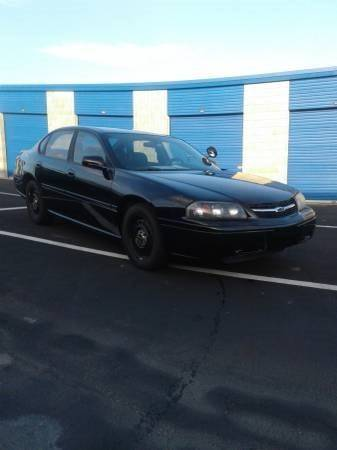2004 Chevrolet Impala for sale at CHEVYEXTREME8 USED CARS in Daytona Beach FL
