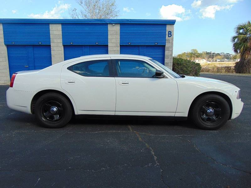 2009 Dodge Charger for sale at CHEVYEXTREME8 USED CARS in Daytona Beach FL