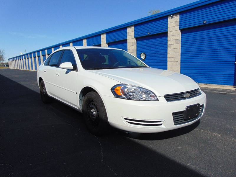 2007 Chevrolet Impala for sale at CHEVYEXTREME8 USED CARS in Daytona Beach FL