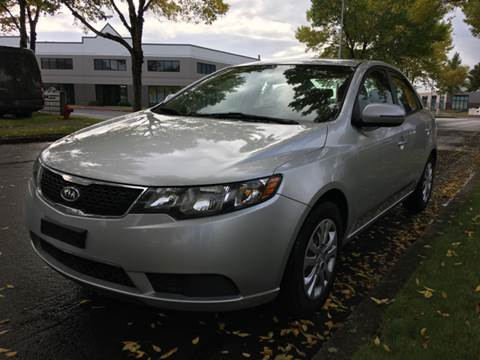 2013 Kia Forte for sale in Troutdale, OR