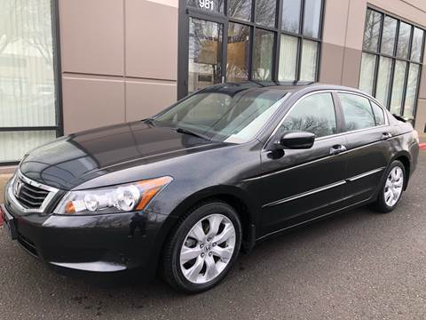 2009 Honda Accord for sale in Troutdale, OR