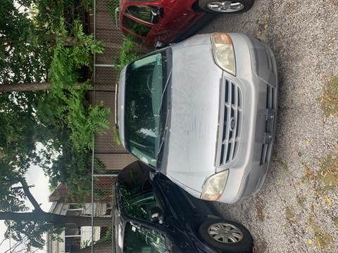 1999 Ford Windstar for sale in Kansas City, MO