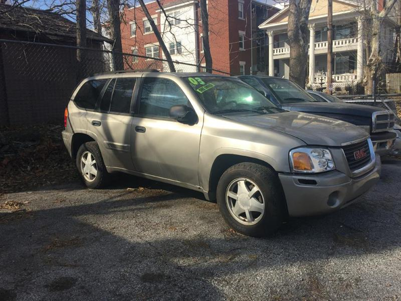 2003 GMC Envoy XL For Sale At Cars Now KC In Kansas City MO