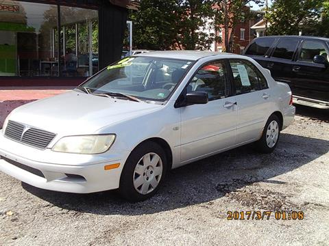Used 2002 Mitsubishi Lancer For Sale Carsforsale Com