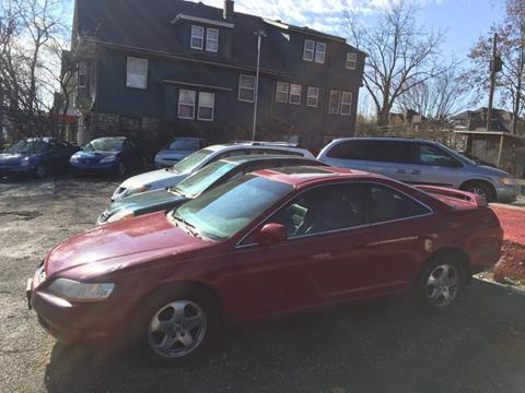 1999 Honda Accord for sale in Kansas City, MO