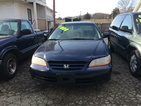 Honda Accord For Sale In Grand Rapids Mi