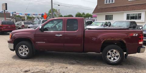 2008 GMC Sierra 1500 for sale in Grand Rapids, MI